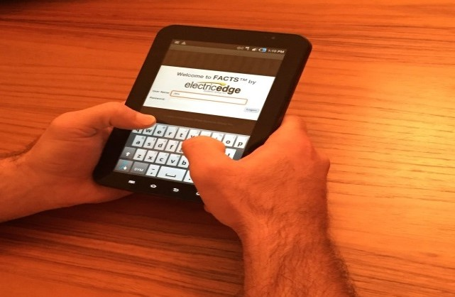 FACTS on Tablet 2